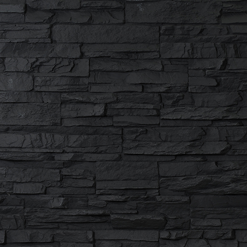 panelpiedra classic PR-24  pizarra anthracite