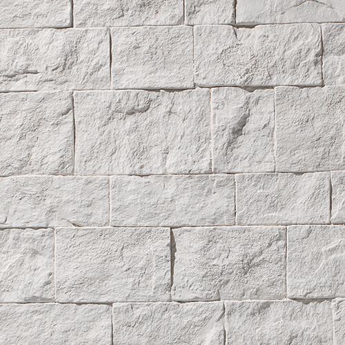 panelpiedra classic PR-28  sillarejos italian white