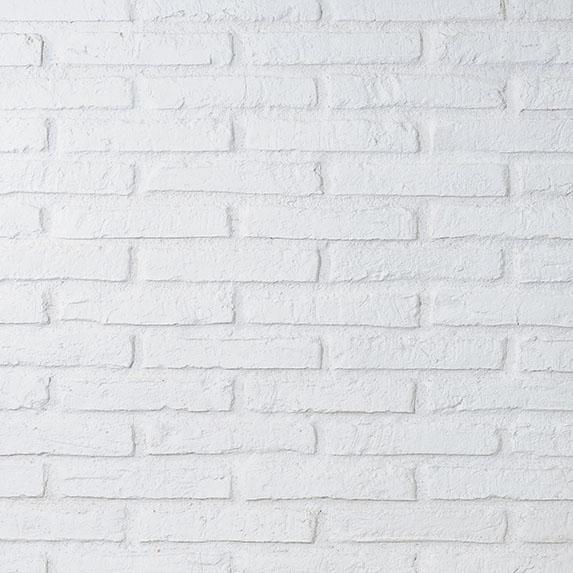 panelpiedra brick PR-71 ladrillo rústico white