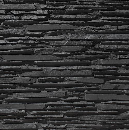 panelpiedra classic PR-163  laja fina anthracite