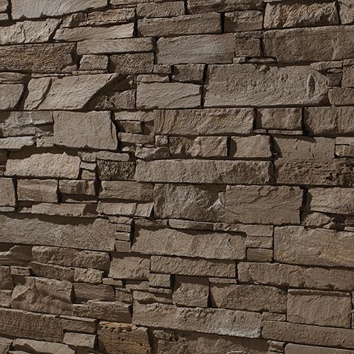 panelpiedra classic PR-411  pizarra andes brown