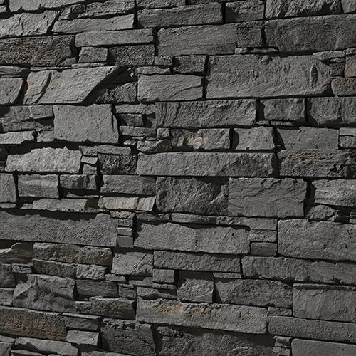 panelpiedra classic PR-412  pizarra andes grey
