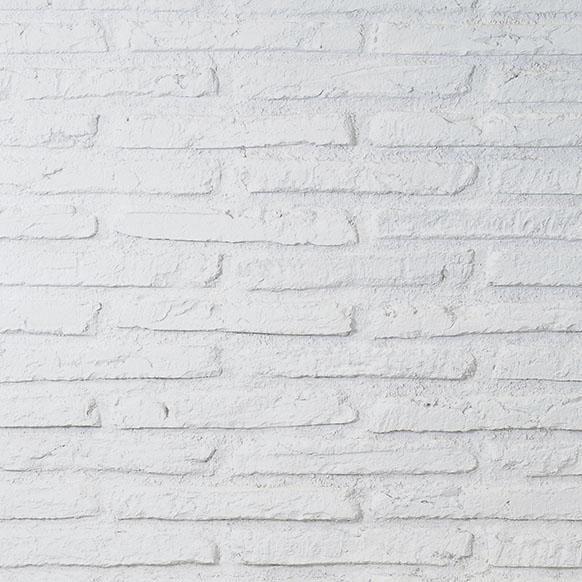 panelpiedra brick PR-481  ladrillo viejo white