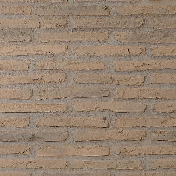 panelpiedra brick PR-484  ladrillo viejo earthi