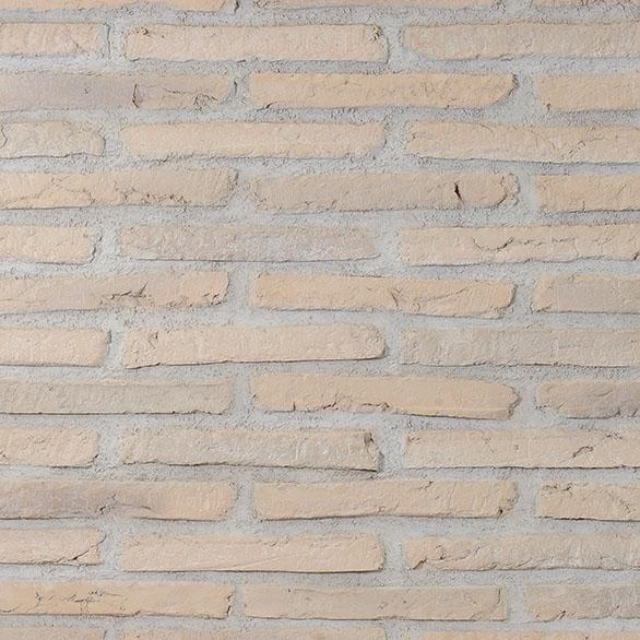 panelpiedra brick PR-486  ladrillo viejo earthi whitewashed