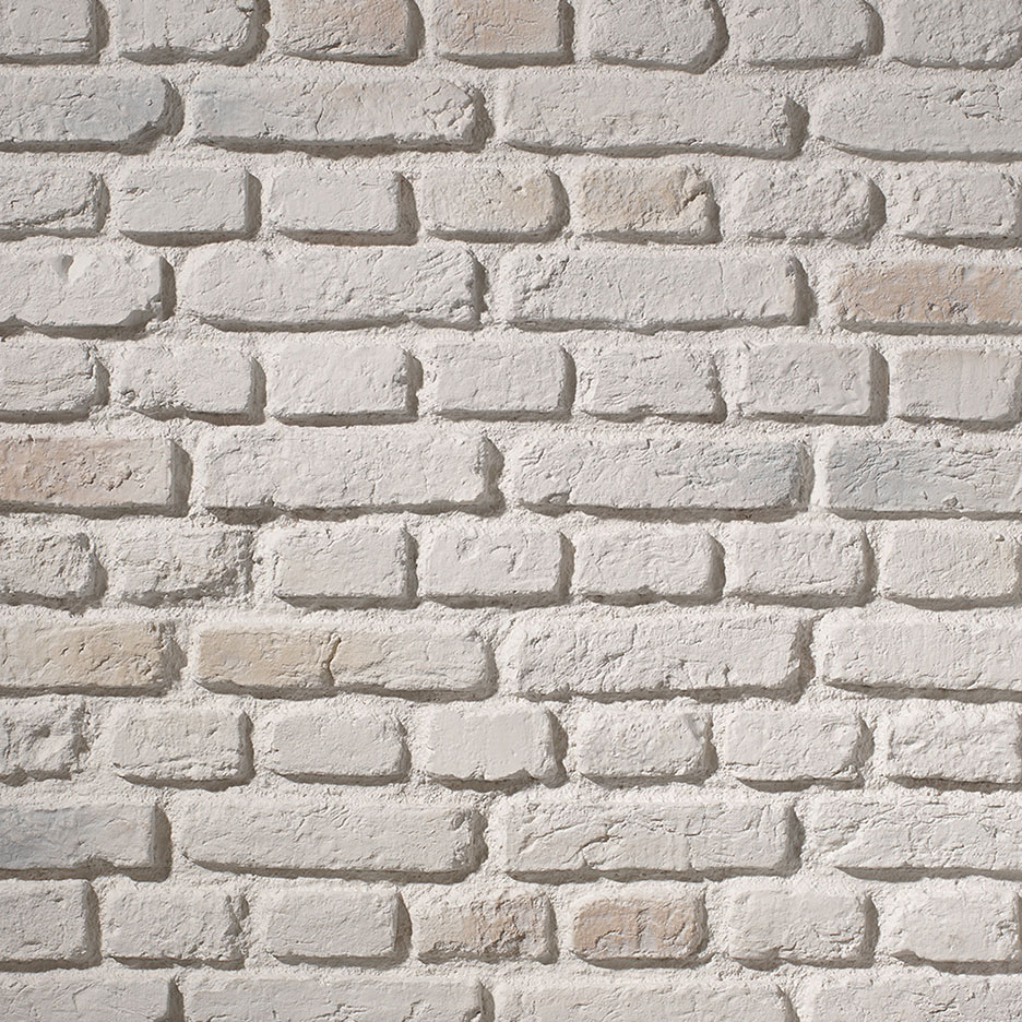 panelpiedra brick PR-512  urban brick old white