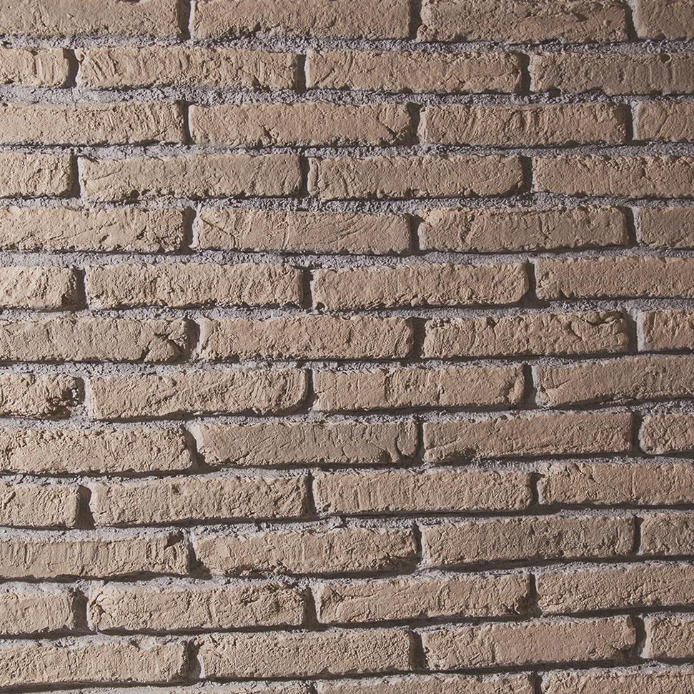 panelpiedra brick PR-565  ladrillo adobe clay