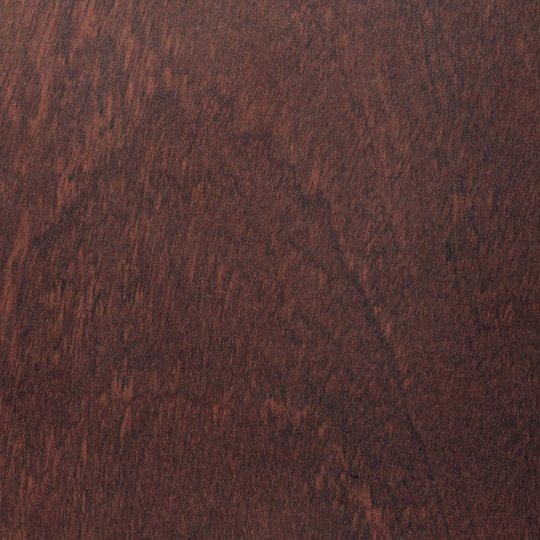 oberflex prestige mahogany T17 flowered  bookmatched