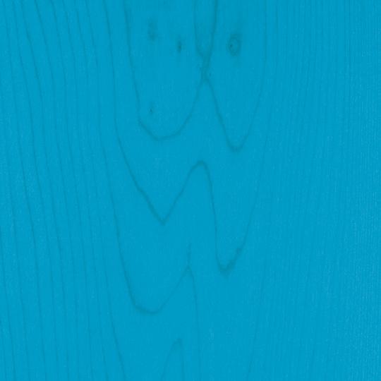 oberflex chic & pop blue pop sycamore satin