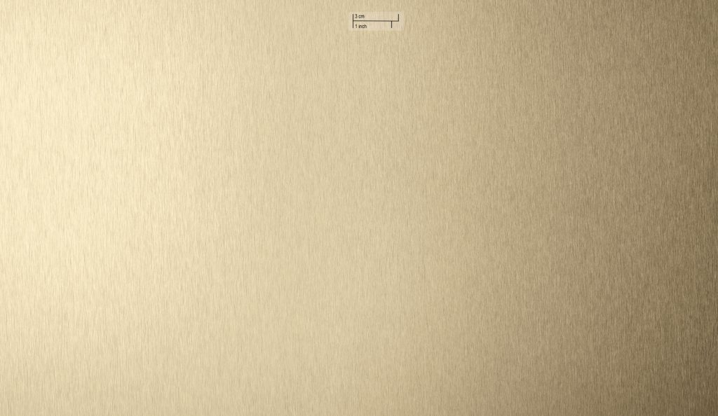 pure paper metal 4042 brass brushed skin