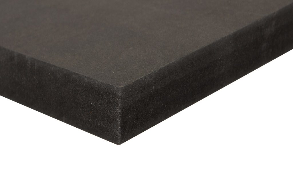 INNOVUS coloured MDF black