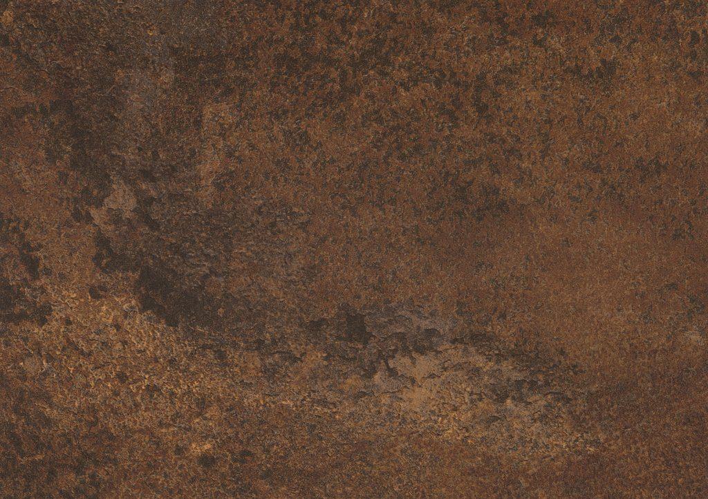 werkblad M100/1,5 egger F310 87 ceramic roestbruin