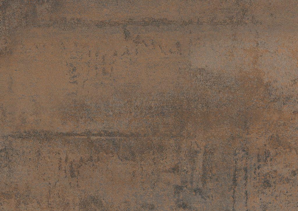egger F633 87 vintage metaal brons