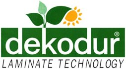 Dekodur logo