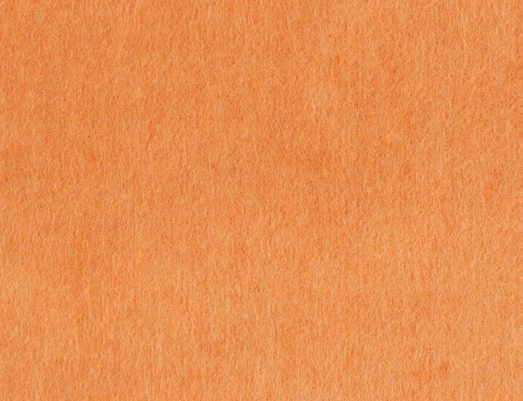 Aangenaam Akoestiek PET-vilt Orange AP-56