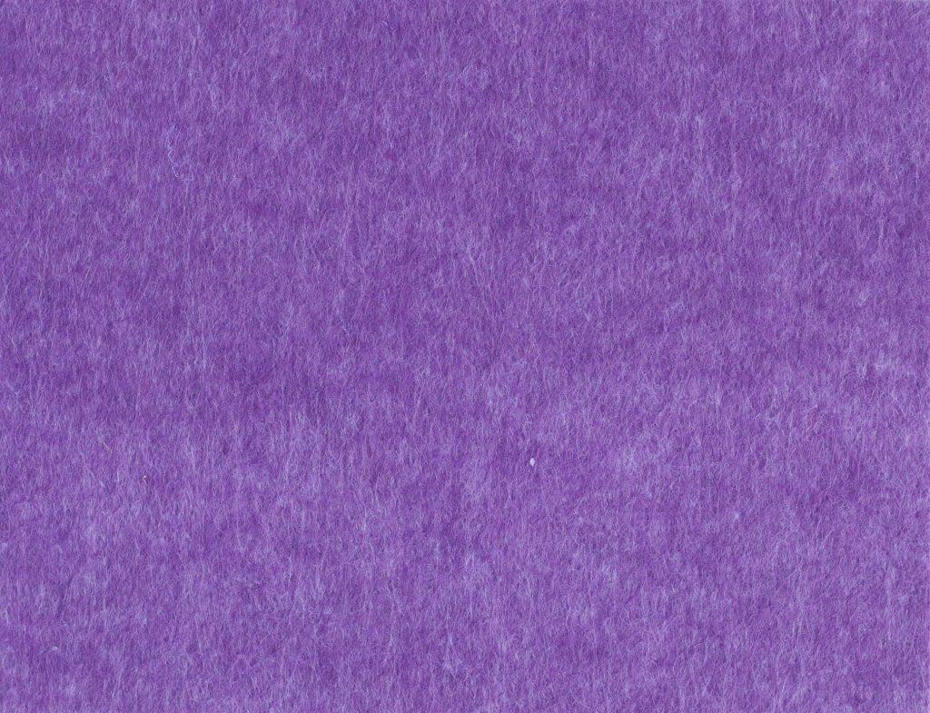 Aangenaam Akoestiek PET-vilt Purple AP-41