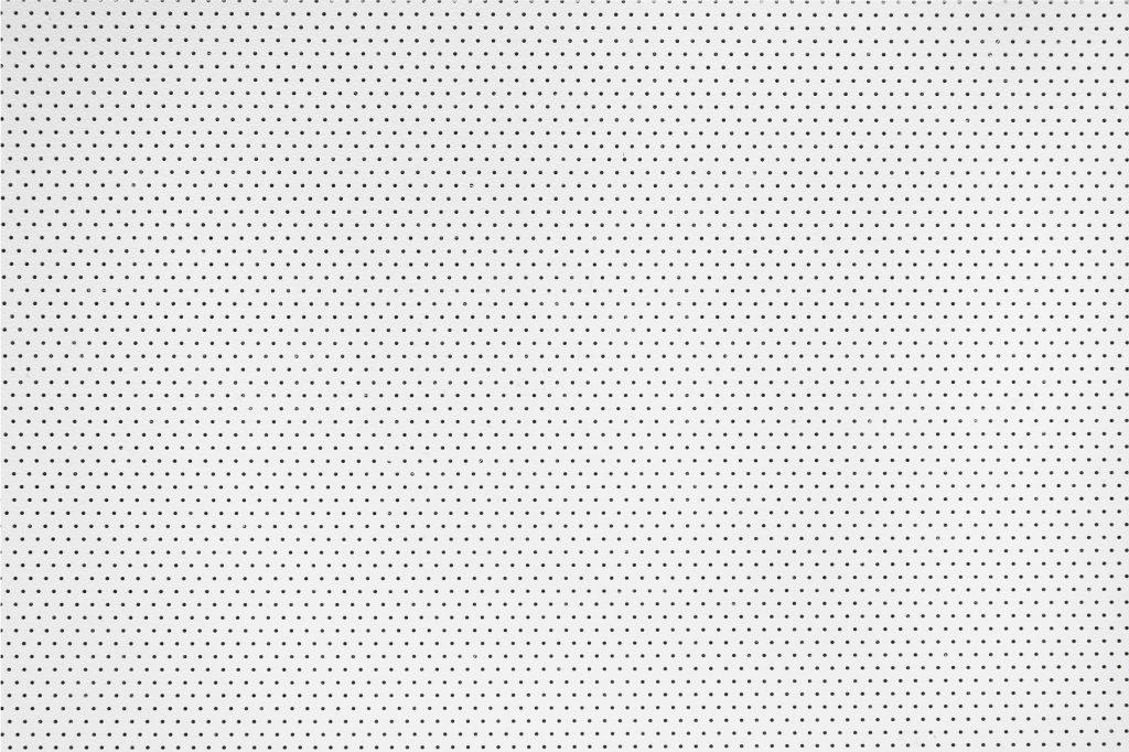 Aangenaam Akoestiek HPL Premium wit 0.5