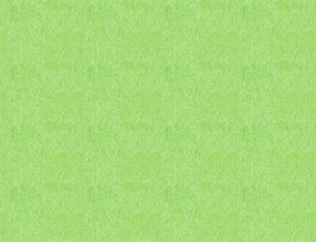 Aangenaam Akoestiek PET-vilt Apple green AP-51