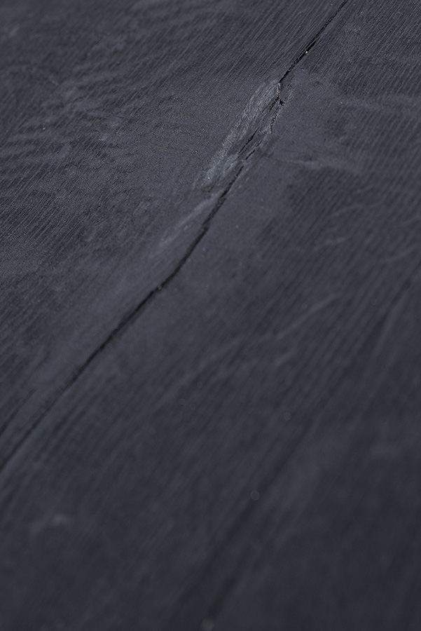 impression-fineer advanced FA148 eiken balk mismatch zwart