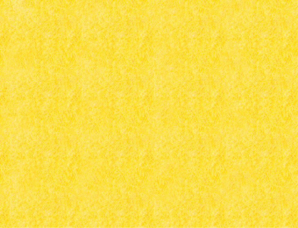 Aangenaam Akoestiek PET-vilt Yellow AP-05
