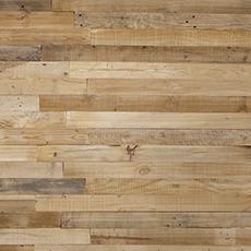 timberwall reclaimed planks