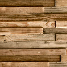 timberwall reclaimed stripes