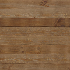 timberwall shiplap brown