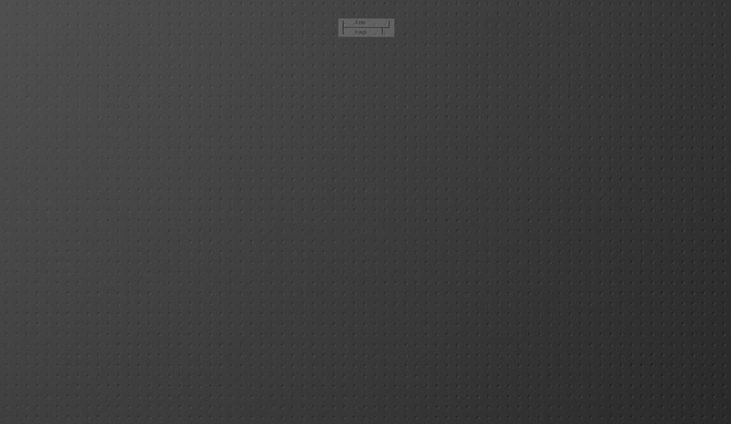 pure paper color black 009 dots